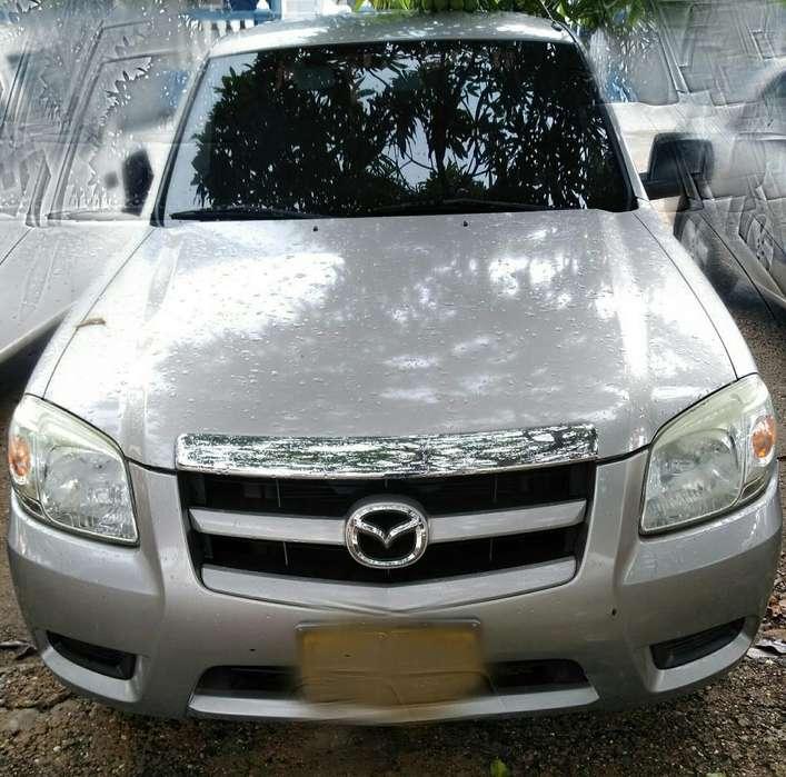 Mazda BT-50 2011 - 110000 km