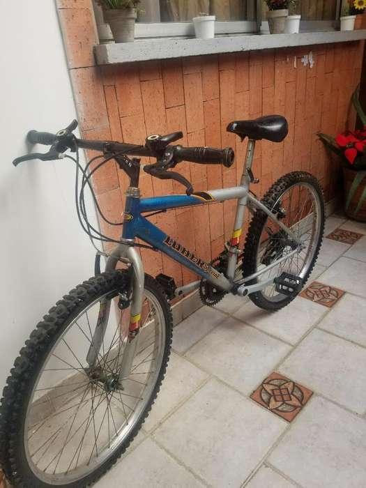 Remato Bicicleta Todo Terreno