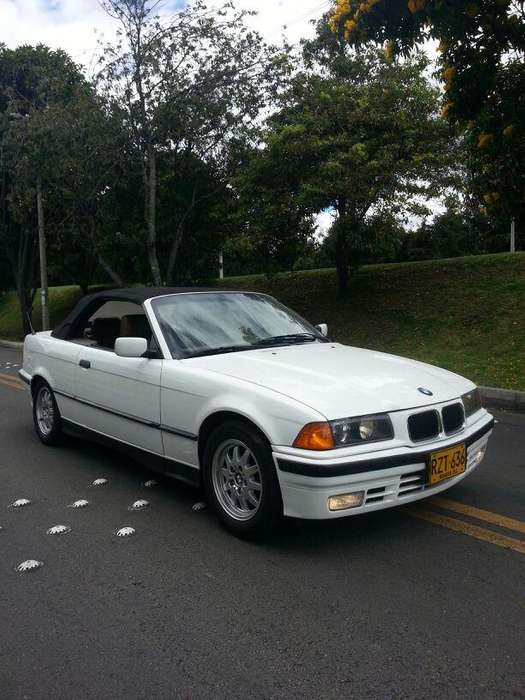 <strong>bmw</strong> Série 3 1994 - 175742 km