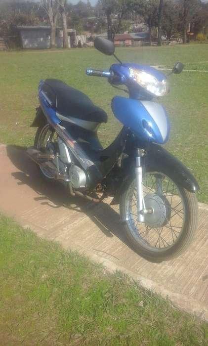 Vendo <strong>moto</strong> 110 Guerrero