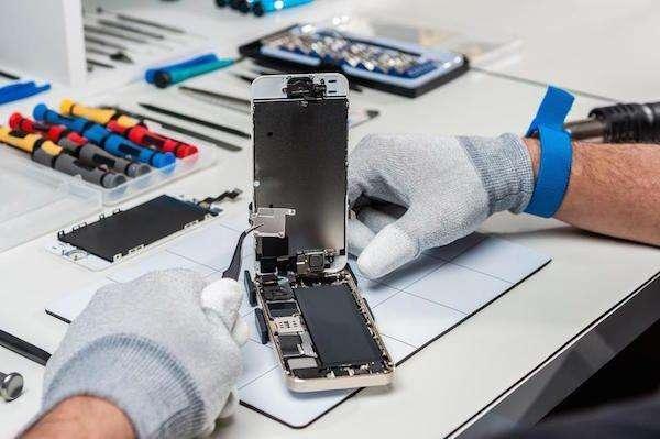 Reparacion de placas iPhone samsung errores cambio de pantallas