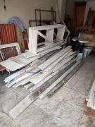 se vende madera para construccion