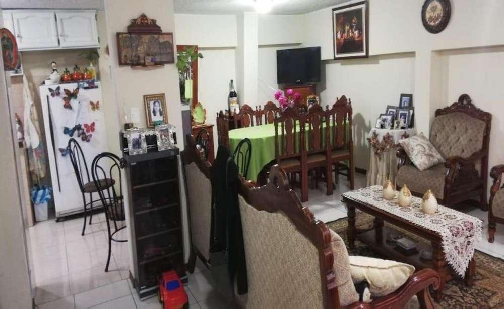 San Fernando, departamento en venta, 3 habitaciones, 74.54 m2