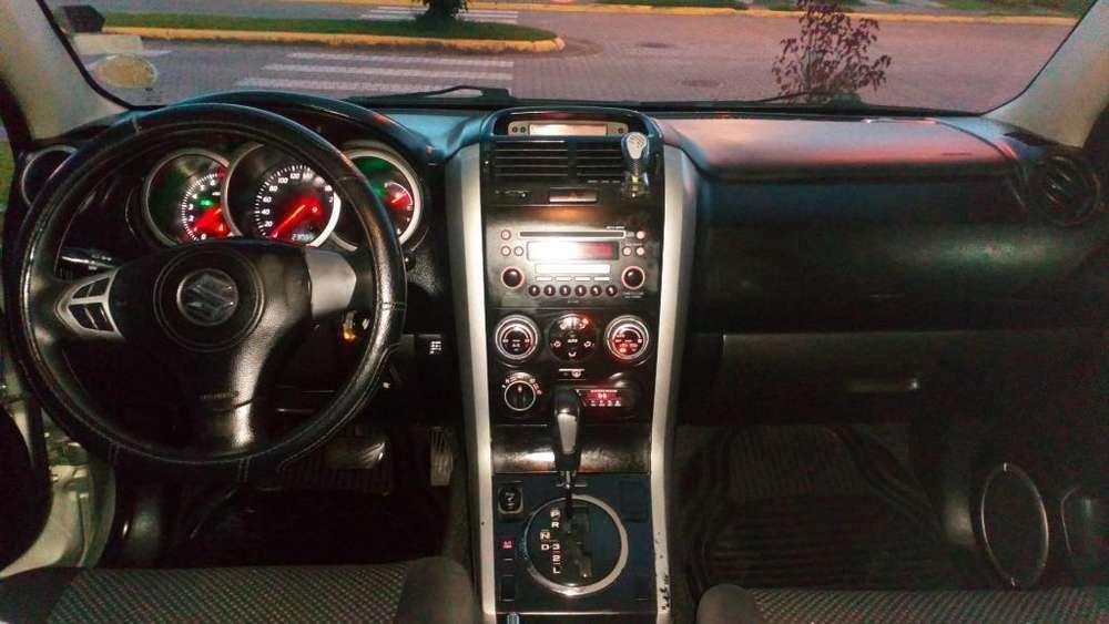 Chevrolet Vitara 2009 - 230940 km