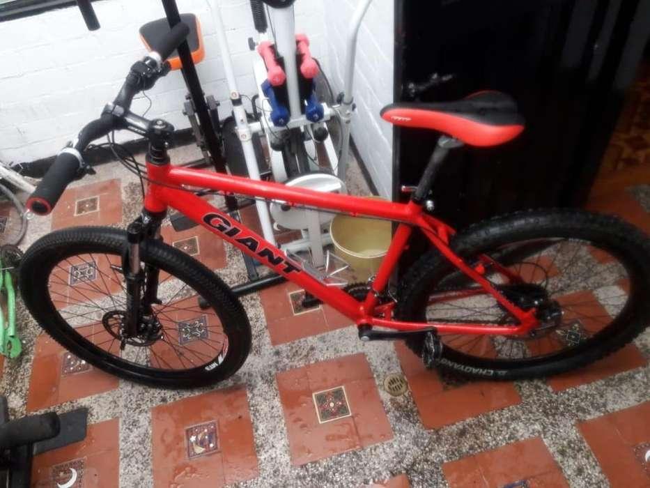 Se Vende Bicicleta Full