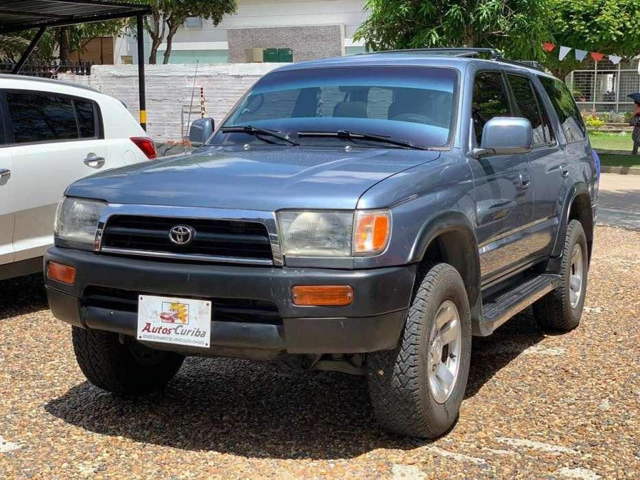 Toyota 4Runner 1997 - 141000 km