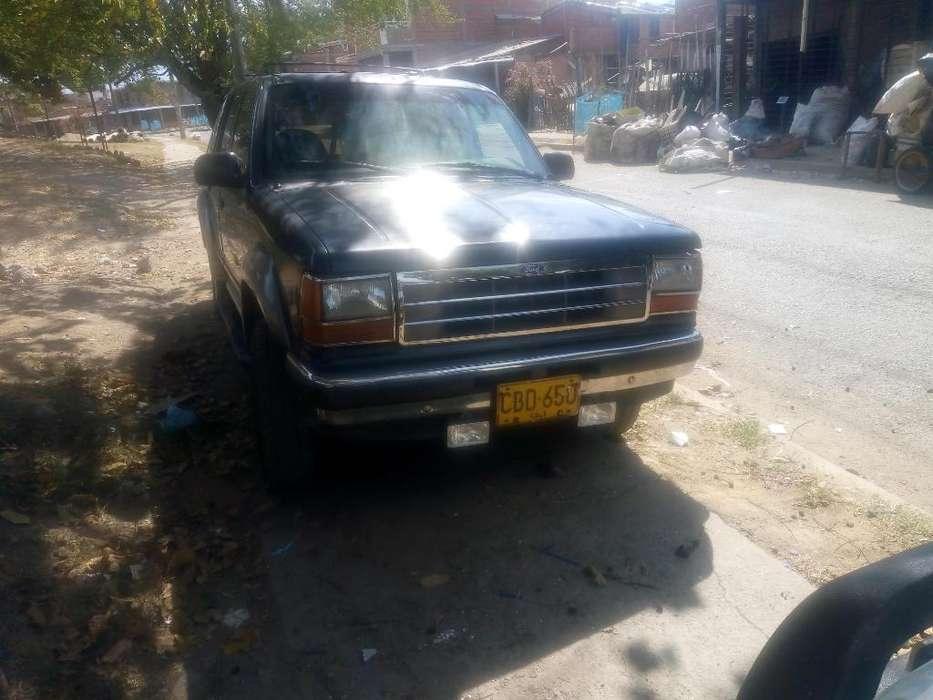 Ford Otros Modelos 1993 - 18 km