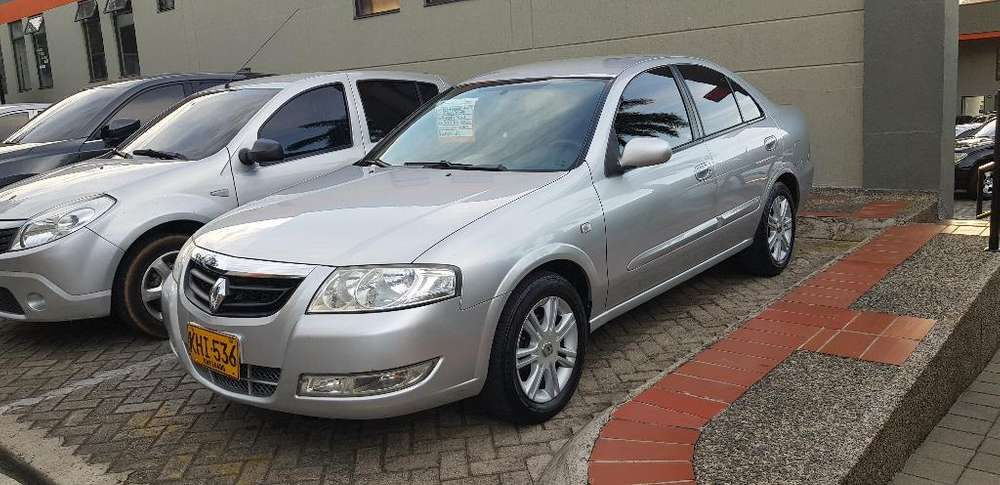 Renault Scala 2011 - 143000 km