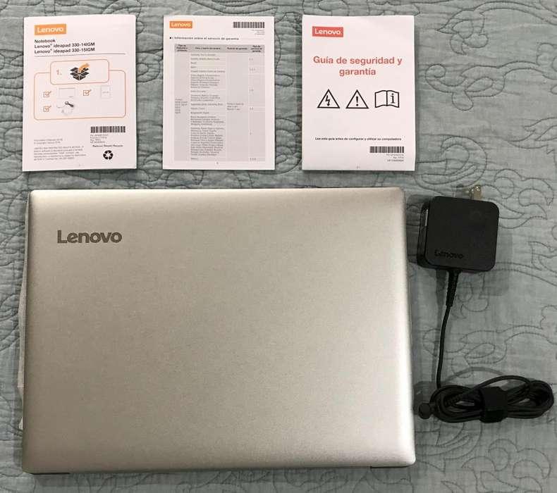 LENOVO IDEAPAD 330 14 IGM INTEL N4000 4G 500G WIMDOWS 10H