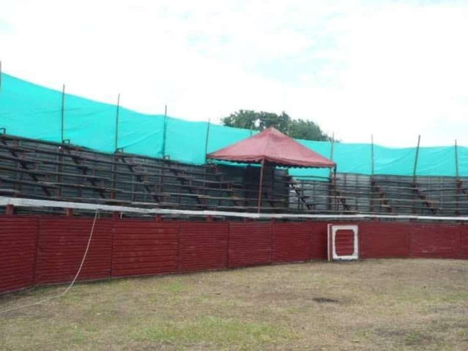 Plaza de Toros para Sus Eventos