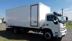 furgones termicos,carniceros y paqueteros
