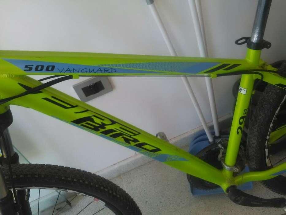 Bicicleta Fire Bird R29