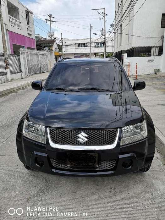 Suzuki Grand Vitara 2009 - 169000 km