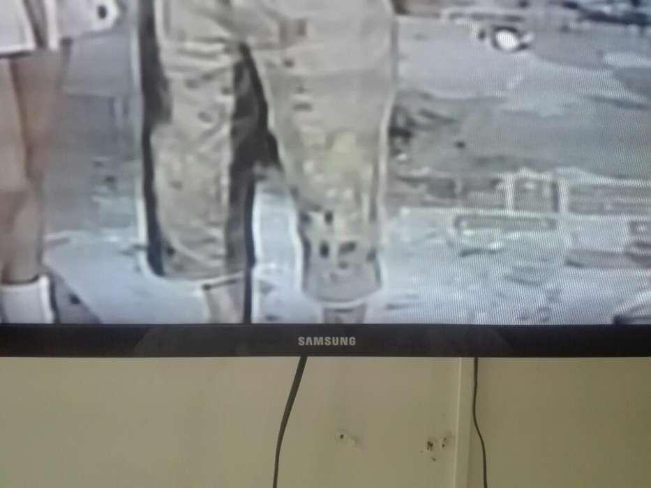 Tv Smarth Samsung 40 Pulgadas