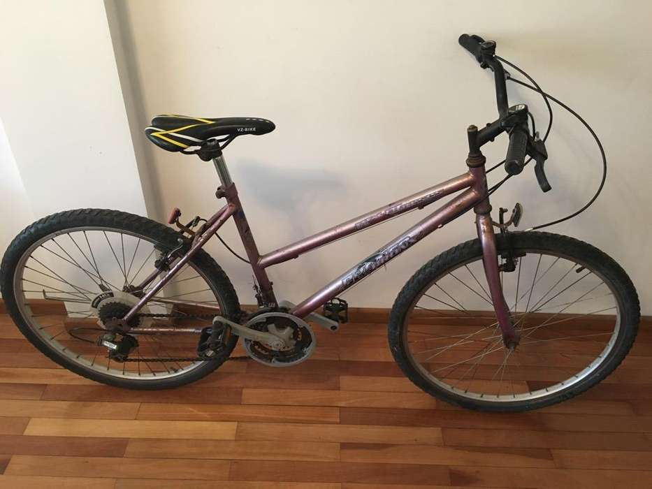 Bicicleta,26, Cubiertas Y Camaras Nuevas