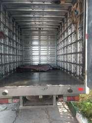 Servicio de Transporte trasteos y mudanzas