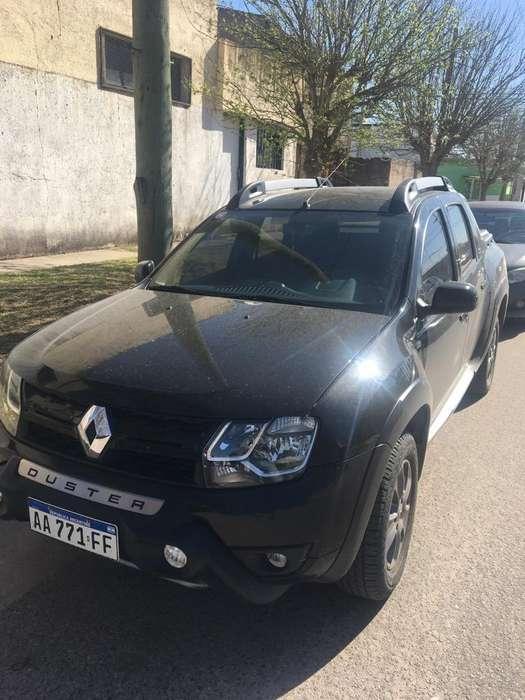 Renault Duster Oroch 2016 - 67000 km