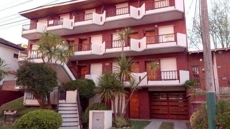 Departamento en Venta en Centro, Villa gesell US 165000
