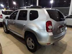 DUSTER 2.0 LUXE 4X2
