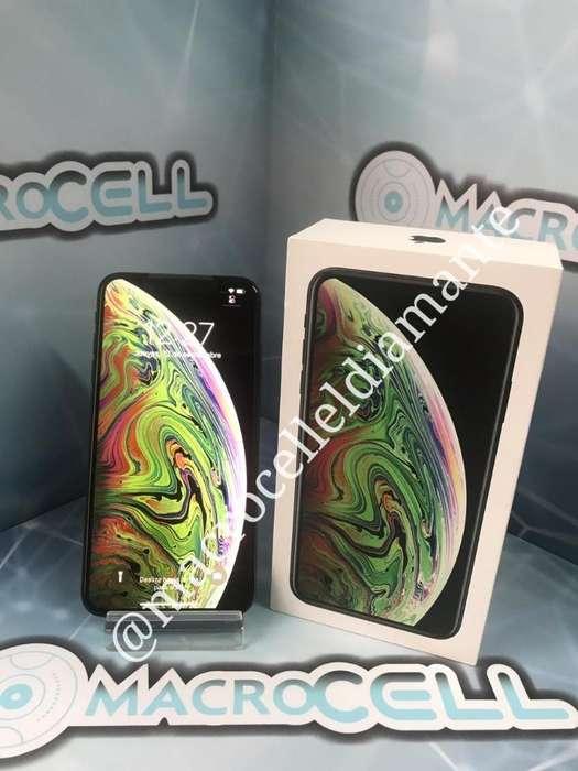 Vencambio iPhone Xs Max 64gb Nuevo Caja