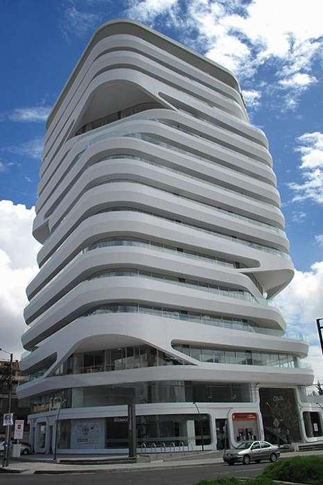 Venta de Oficina en Edificio Gaia ubicado en Quito/La Pradera/La Carolina/ Amazonas