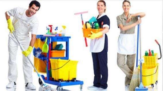 Importante Empresa Requiere Contratar De Manera URGENTE Personal para Oficios Varios