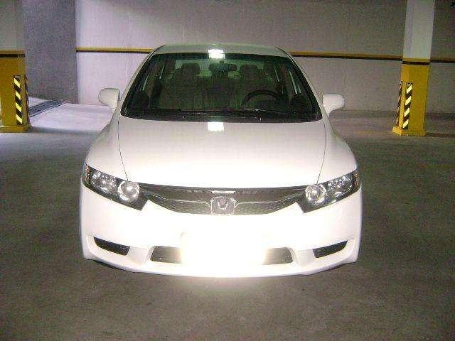 <strong>honda</strong> Civic 2011 - 75000 km