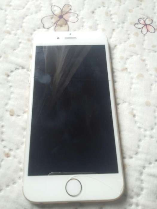 iPhone 6bloqueado