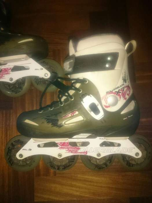 Patines Rollerblade X7