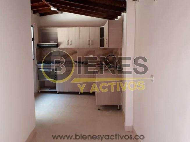 <strong>casa</strong> en arriendo en envigado barrio mesa - wasi_1528469