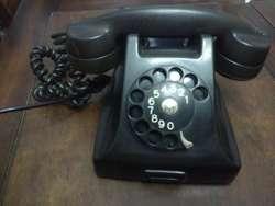 Telefono Antiguo Ericsson