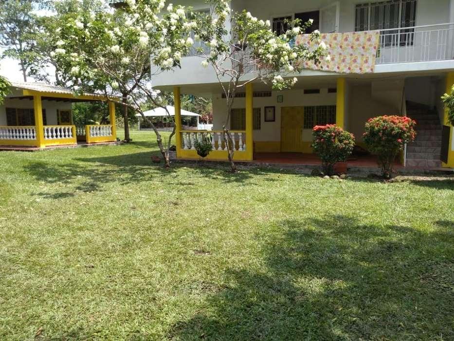 Villa Holanda Descanso Tropical