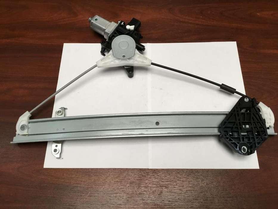 Regulador de vidrio trasero RH Subaru Legacy-Outback 2010-2014 Dcto. 70%