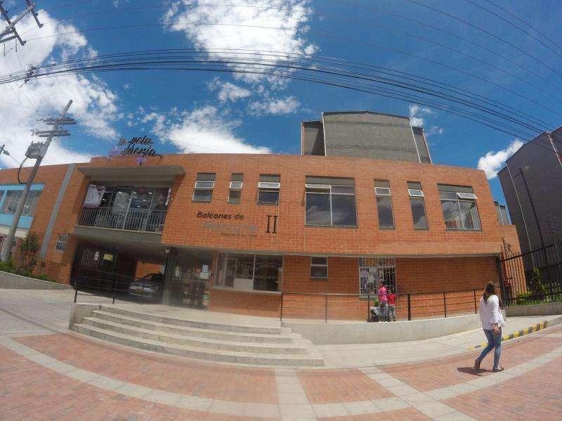 Apartamento En Venta En Soacha Ciudad Verde Balcones De Mercurio Cod. VBSEI3832