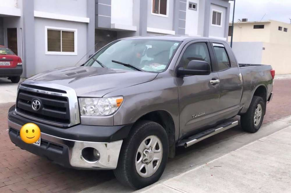 <strong>camioneta</strong> Toyota Tundra