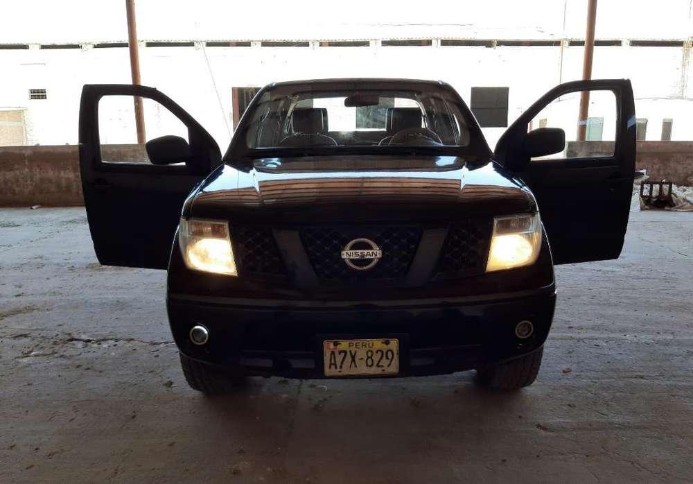 Nissan Navara  2010 - 211000 km