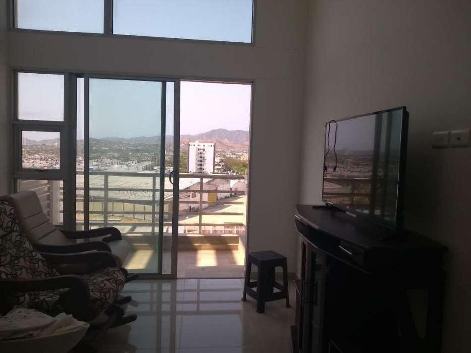 Arriendo Hermoso <strong>apartamento</strong> Duplex