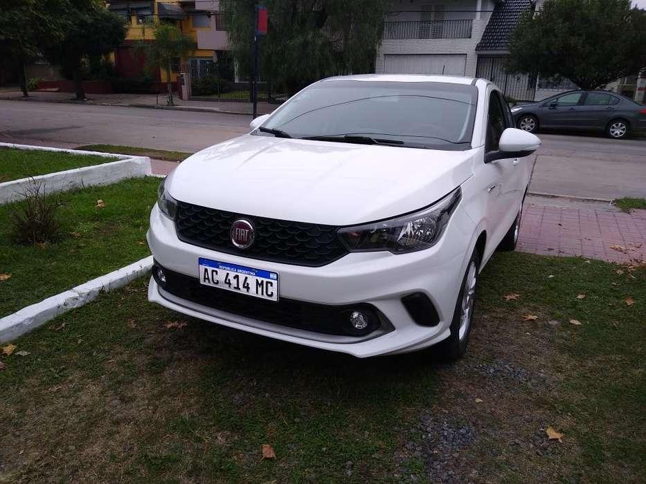 Fiat Otro 2018 - 20000 km