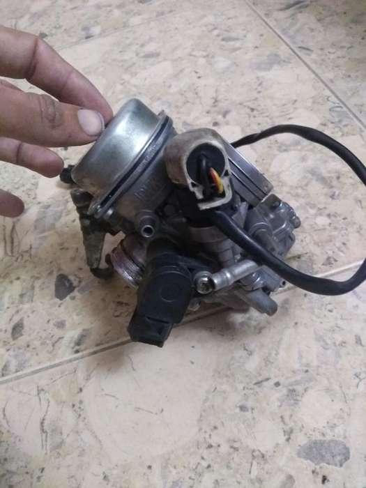 Carburador Bws 2