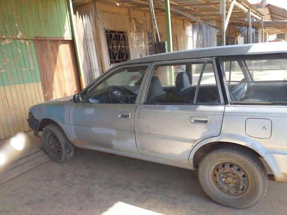 Toyota Corolla 1989 - 0 km