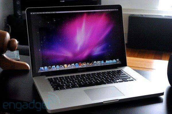 Macbook Pro 13 4gb ram Disco Duro Estado Solido 256 Gb Intacto
