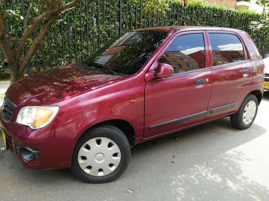 Suzuki Alto 2014 - 60000 km