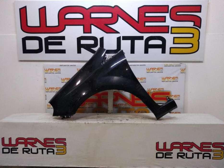 Guardabarro Delantero Izquierdo Fiat Punto 03063424
