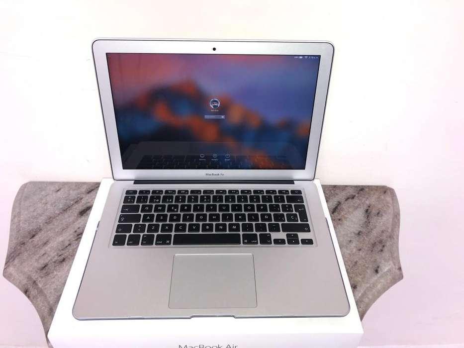 Macbook Air 13 inch - 2015