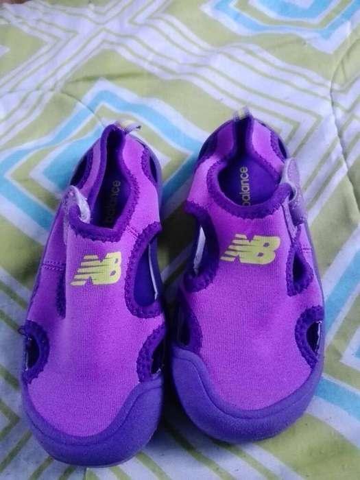 Zapatillas de Playa New Balance