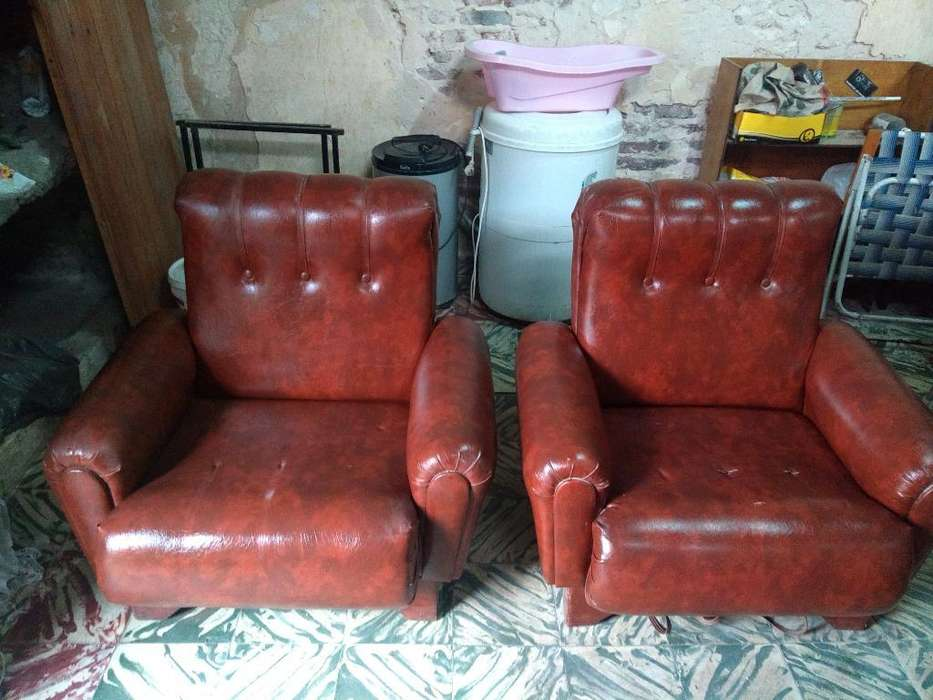 Juego de Sofa de 3 Cuerpos