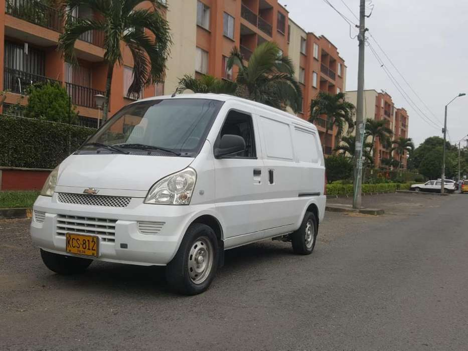 Chevrolet N300 2012 - 0 km