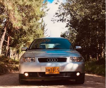 <strong>audi</strong> A3 2002 - 128000 km