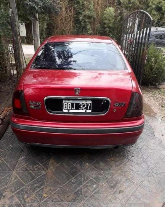 Rover Serie 400 1996 - 300000 km