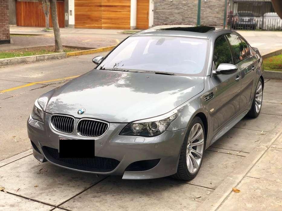 BMW M5 2008 - 88000 km
